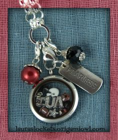 Roll Tide Locket!!! With football season right around the corner you need a customized locket to support your favorite team!
