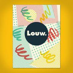 ESTUDIO PRIMO - LAUW LOOUW. Mmm...