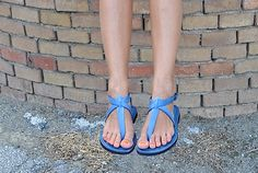 Handmade leather Sandals from Italy