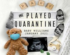 Rainbow Baby Announcement, Fall Pregnancy Announcement, Gender Reveal Announcement, Christmas Baby Announcement, Baby Announcement Pictures, Baby Announcements, Baby Infographic, Pregnant With Boy, Baby Due Date