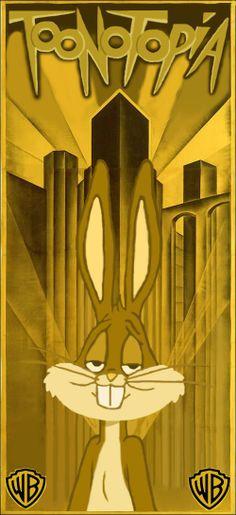 : Bugs Bunny