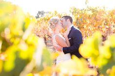 FIRESTONE VINEYARDS SANTA YNEZ VALLEY WEDDING