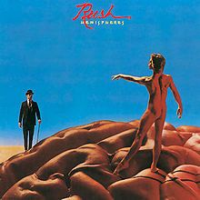 Rush: Hemispheres, 1978. The sixth studio album by Canadian rock band Rush, released in 1978. The album was recorded at Rockfield Studios in Wales and mixed at Trident Studios in London.