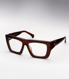 AM Eyewear Merridy - Red Tortoise (EYE)