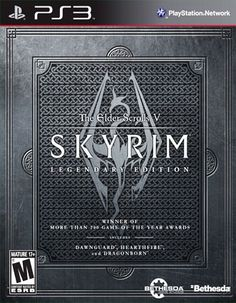 The thrill and allure of the Skyrim series is that you get to choose who your character will become. Do you wish to uphold the powers of good? Then use your skills to battle evil. Care to switch it up and fight with the bad guys for a change? The freedom is yours.