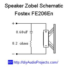 Mark shares his experience with the 200 mm Fostex driver in the Fostex Double Bass-Reflex Speaker Enclosure from the datasheet. Diy Speaker Kits, Speaker Box Design, Diy Speakers, Car Audio Battery, Diy Boombox, Audio Crossover, Surround Speakers, Double Bass, Circuit Diagram