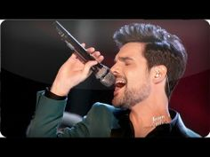 """Cody Belew invokes his inner Freddie Mercury, covering Queen's """"Somebody to Love.""""    Download This Song: http://www.nbc.com/the-voice/music/#s03e25    Subscribe to The Voice: http://full.sc/HbIXEY    Mondays and Tuesdays 8/7c on NBC    Get more of The Voice  The Voice: http://NBC.com/The-Voice/  Full Episode: http://www.nbc.com/the-voice/video/  Like The ..."""