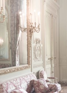 Love the light - Petit Trianon