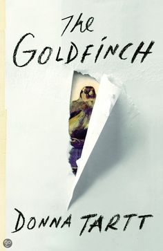 The Goldfinch by Donna Tartt Oh, wow. What to say? One of the best books I've read this year. This was so rich, and full, tiring to read; so beautiful.