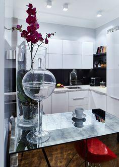 #kuchnia #glamour Home, Kitchen