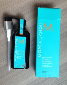 Moroccanoil Treatment from FabFitFun