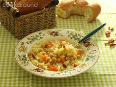Ciceri e tria: Ricetta Tipica Puglia | Cookaround
