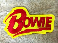 David-Bowie-Name-Music-Artist-Actor-Glam-Rock-Band-Iron-On-Applique-Patch