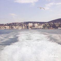 Buyukada-Istanbul