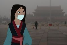 What Disney Characters Would Look Like In Today's World