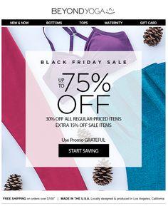 57cbf1f9a8468 Beyond Yoga Up to 75% Off Sale - FASHION HAULER. Pavlina Jane · Sale and Black  Friday