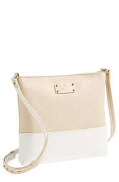 Kate Spade New York Grove Court Cora Crossbody Bag Available At Nordstrom