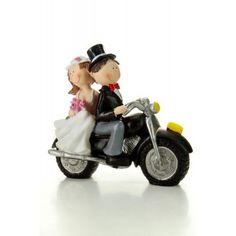 Resinots Bridal Couple On Chopper by Handmade and hand-painted figures, http://www.amazon.co.uk/dp/B00DG1HP58/ref=cm_sw_r_pi_dp_N0P0rb1R15N5N