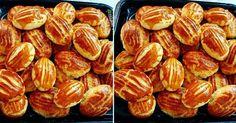 Haftasonu kahvaltıya kıyır kıyır enfes bir poğaça hazırlamaya ne dersiniz? Karaköy Poğaçası nasıl yapılır, gerekli malzemeler nelerdir göz atalım. Karaköy Poğaçası Malzemeleri: Snack Recipes, Cooking Recipes, Snacks, Pretzel Bites, Sprouts, Chips, Bread, Meals, Cookies