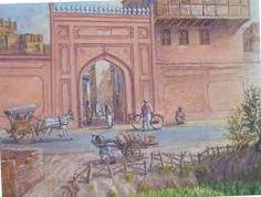 Image result for peshawar old pictures