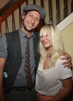 Sia Furler Photos: Erik Brunetti's Book Release Party ... this is a treasure trove of pics of Sia, check it out ... kd