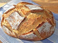 Unsere Gastbloggerin Iris berichtet von Tipps für perfekte Brote und hält leckere Rezepte bereit