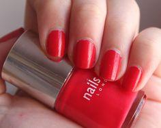 **Up to 40% off Nails Inc nail varnish.** NAILS INC *ST JAMES POLISH * RRP £11 * BRAND NEW * FREE P&P Nails Inc London #kbshimmer #louboutin #fashion #zoya #OPI #nailsinc #dior #orly #Essie #Nubar @opulentnails over 17,000 pins