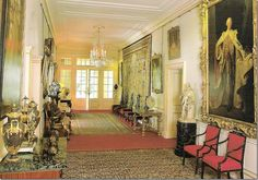 highgrove house interior - Google Search