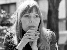 Joni Mitchell: Lady of the Canyon | Marie Claire
