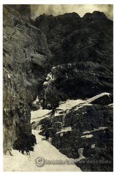 Archivio di immagini della Prima Guerra Mondiale
