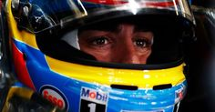 Fernando Alonso Says McLaren Is The Best Team He's Raced For #F1 #Honda