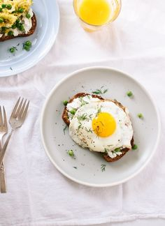 23 Reasons Toast Is The Best Thing Since Sliced Bread