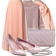 Hijab Outfit #717