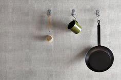 Trend Alert: 5 Minimalist Graphic Ceramic Tiles: Remodelista