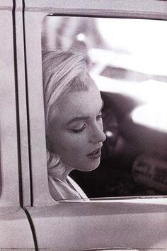 Artist Unknown - Marilyn Monroe - Last Film - art prints and posters