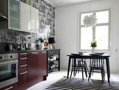 beautiful finnish home