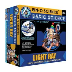 Science Experiment Kits Science Experiment Kits, Science Experiments, Kids Toys, Learning, Games, Childhood Toys, Children Toys, Studying, Gaming