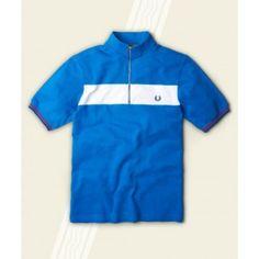 Golden Age Cycling Shirt