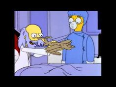 The Simpsons - The Spruce Moose (Episode: $Pringfield) - YouTube
