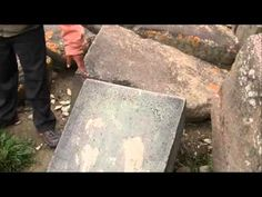 Evidence Of Advanced Technology Thousands Of Years Ago In Peru - YouTube