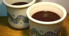 Tejmentes forró csokoládé recept | APRÓSÉF.HU - receptek képekkel Tableware, Minden, Dinnerware, Dishes