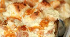 Túrós. Édesen túrós.  Ismét egy gyorsan, könnyen elkészíthető ebéd, vagy vacsora.    Hozzávalók : 50 dkg túró, 2 cs vaníliás cukor, 10 dkg c... Guam, Macaroni And Cheese, Cukor, Food And Drink, Snacks, Cookies, Ethnic Recipes, Crack Crackers, Mac And Cheese