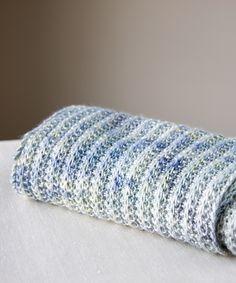 Opul Infinity Scarf | Tricksy Knitter by Megan Goodacre