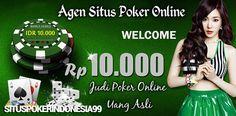 Situs Judi Poker Terpercaya - Situspokerindonesia99 merupakan salah satu situs judi poker terpercaya yang saat ini mudah ditemukan mesin pencarian google.