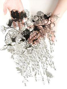 画像 : 切り絵!芸術的!アートな作品 おもしろ画像集 - NAVER まとめ