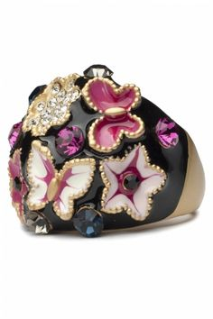 From Paris with Love! - Extraordinary Winters Daydream ring