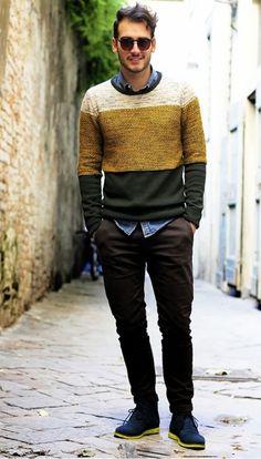 Dudes Modernos - Tudo o que um dude moderno precisa saber pra viver. Com estilo, é claro.