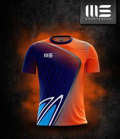 Sport Shirt Design, Sport T Shirt, Sport Wear, Rugby Jersey Design, Shirt Designs, Sublime Shirt, Fashion Graphic Design, Cardio Training, Uniform Design