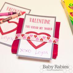 Quick and cute Valentine