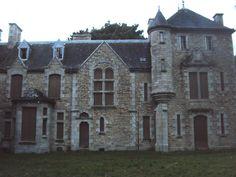 chateau de la Digue. Roscoff. Finistère. Bretagne